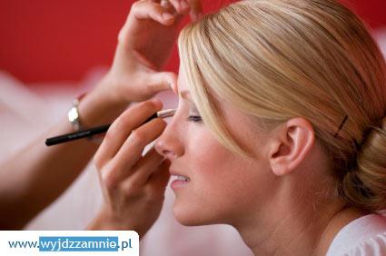 kosmetyki na slub